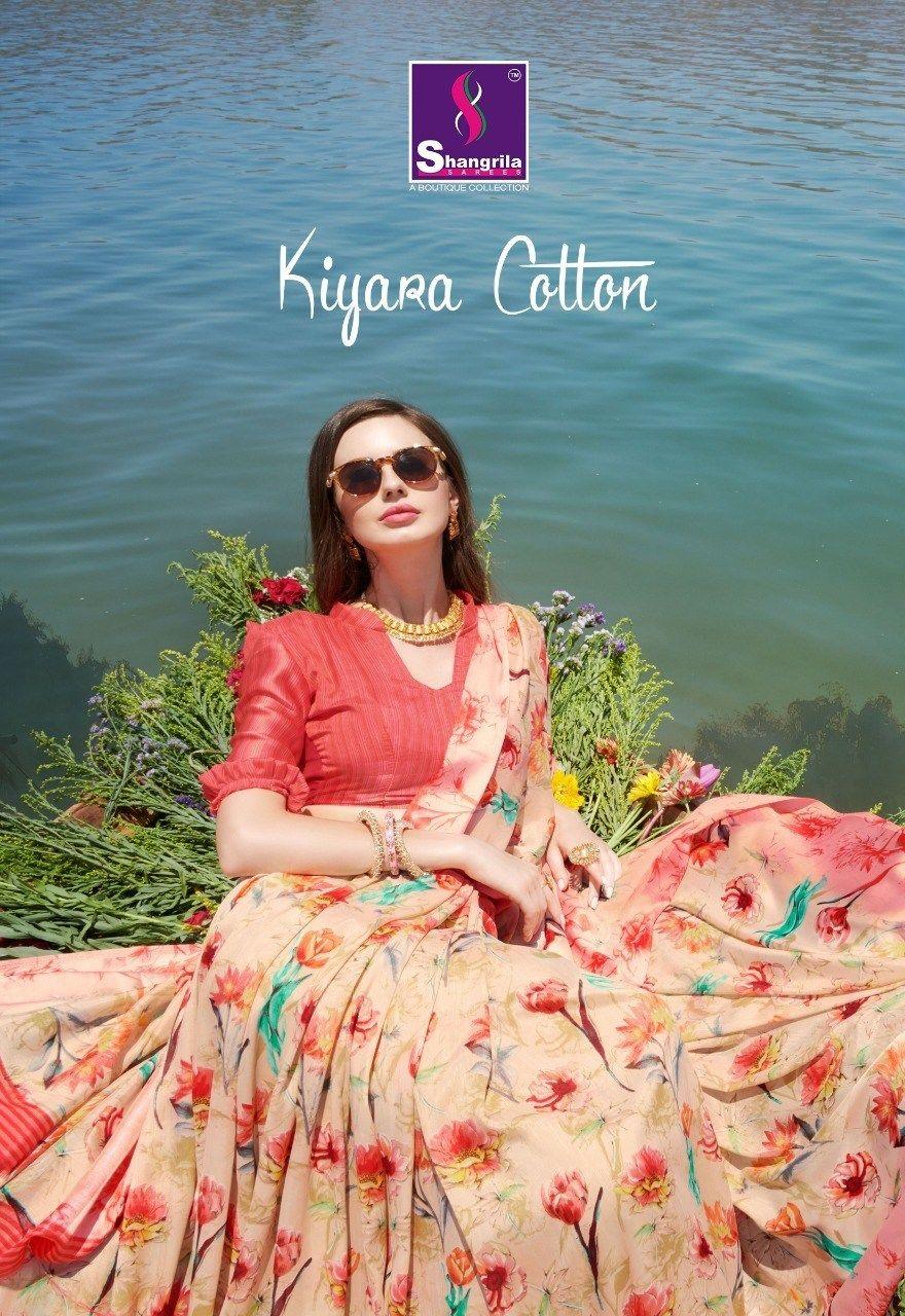 184e4c54a2 Kiyara cotton   Brand   Formal dresses, Saree collection, Indian sarees