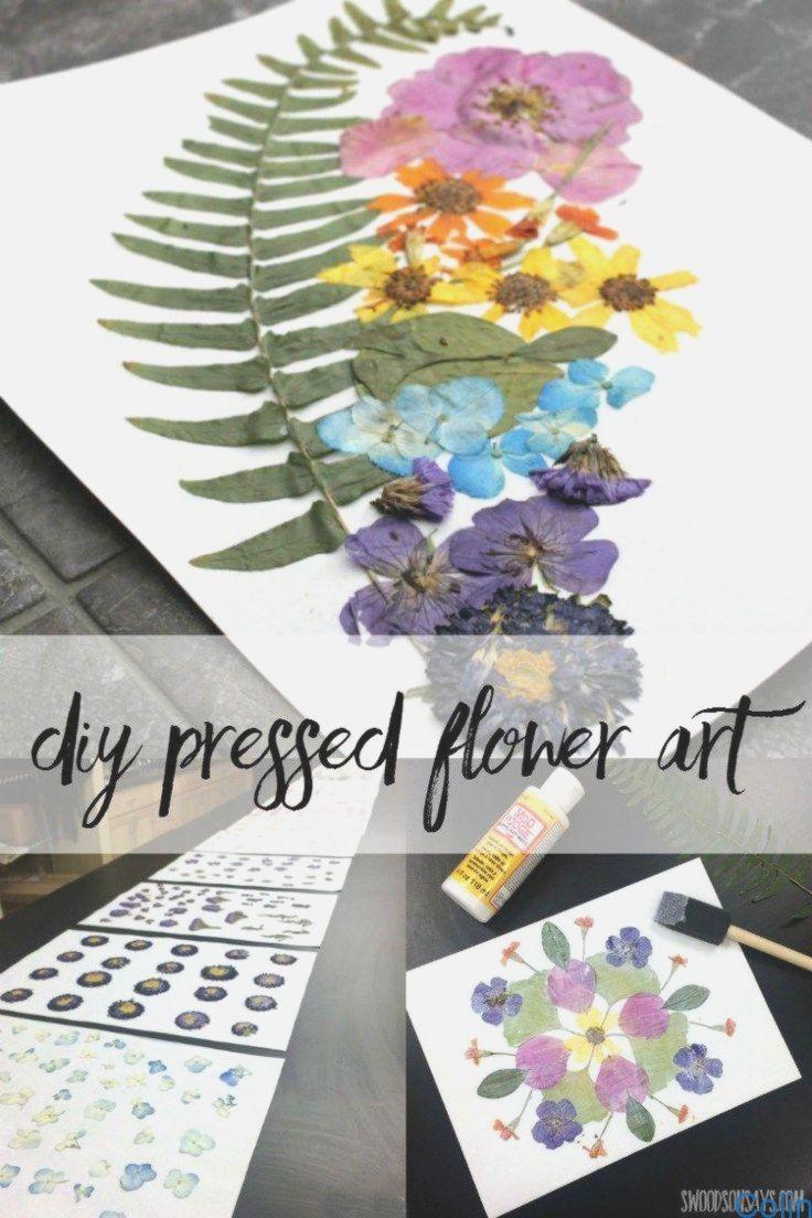 #amp #Art #aus #Dried #Etwas #Flower