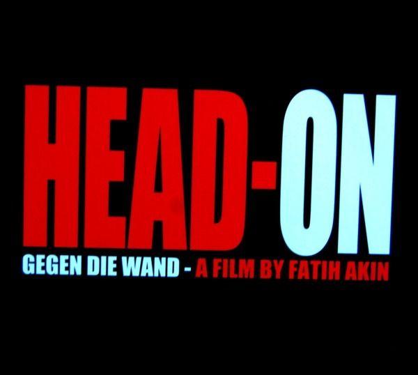 """""""Head-On"""" de Fatih Akin, le 8/11 à 18h30. http://www.forumdesimages.fr/les-films/les-programmes/un-etat-du-monde-2014/head-on"""