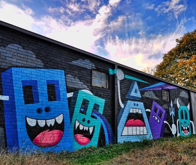 #TBT 2010 by Greg Mike in Atlanta (LP)