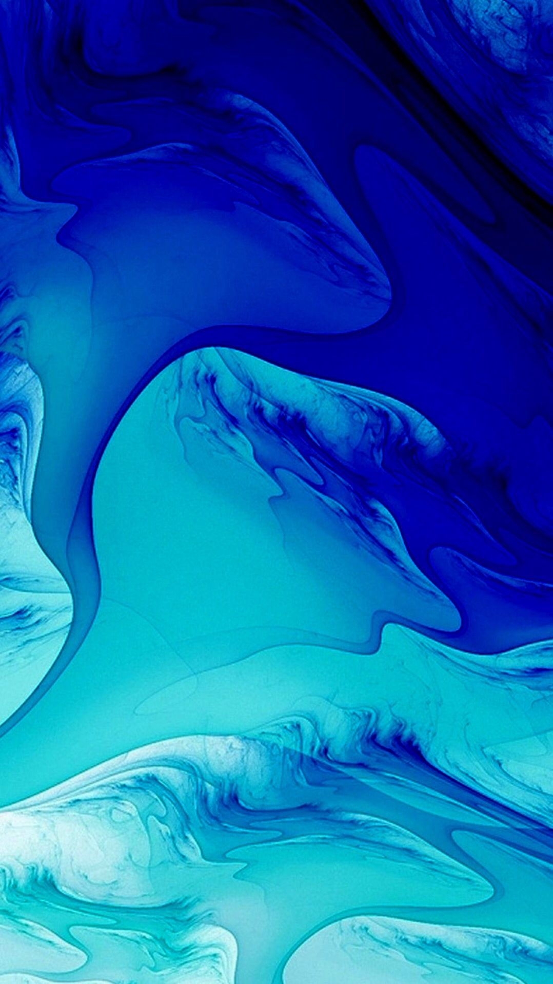Pin By Lore On Colors Blue Abstract Iphone Wallpaper Blue Wallpaper Iphone Huawei Wallpapers