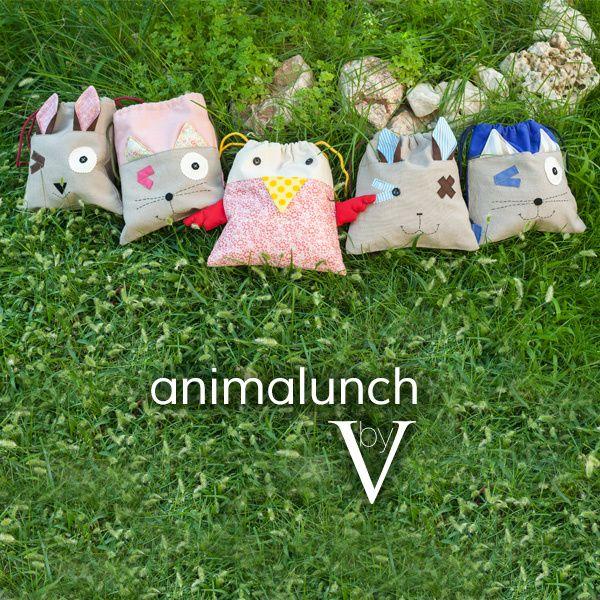 animalunch
