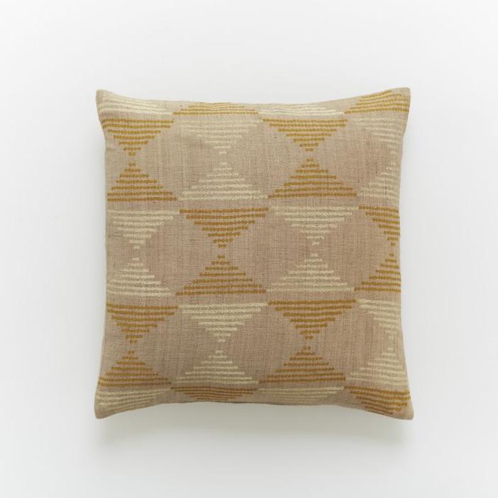 West Elm Pillow