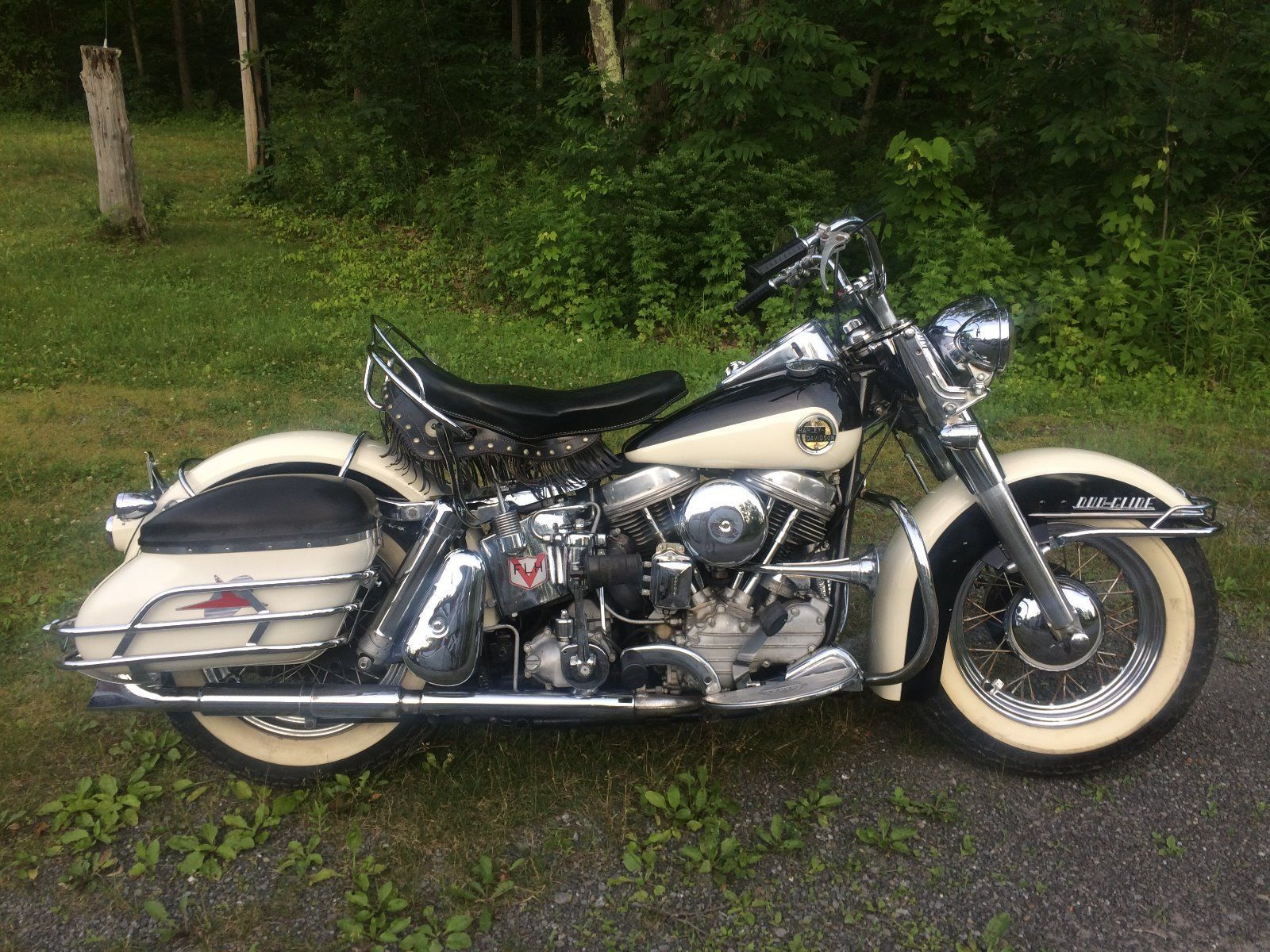 Forsale 1958 Harley Davidson Touring Price 16,700.00
