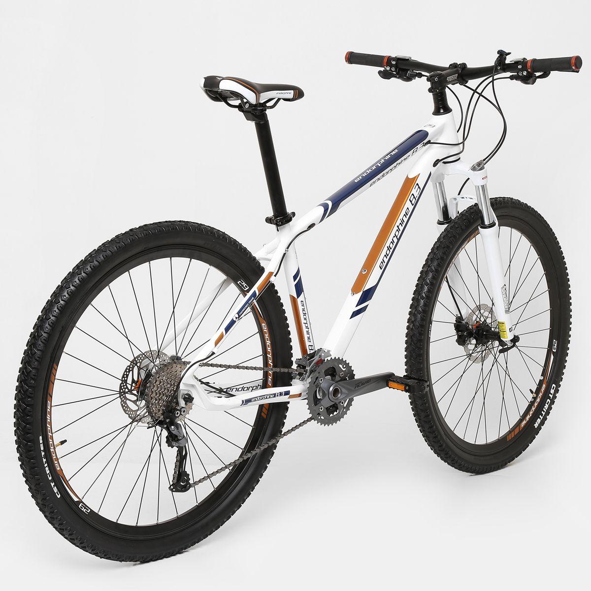 Bicicleta GONEW Endorphine 8.3 - Aro 29 - Shimano 27 ...