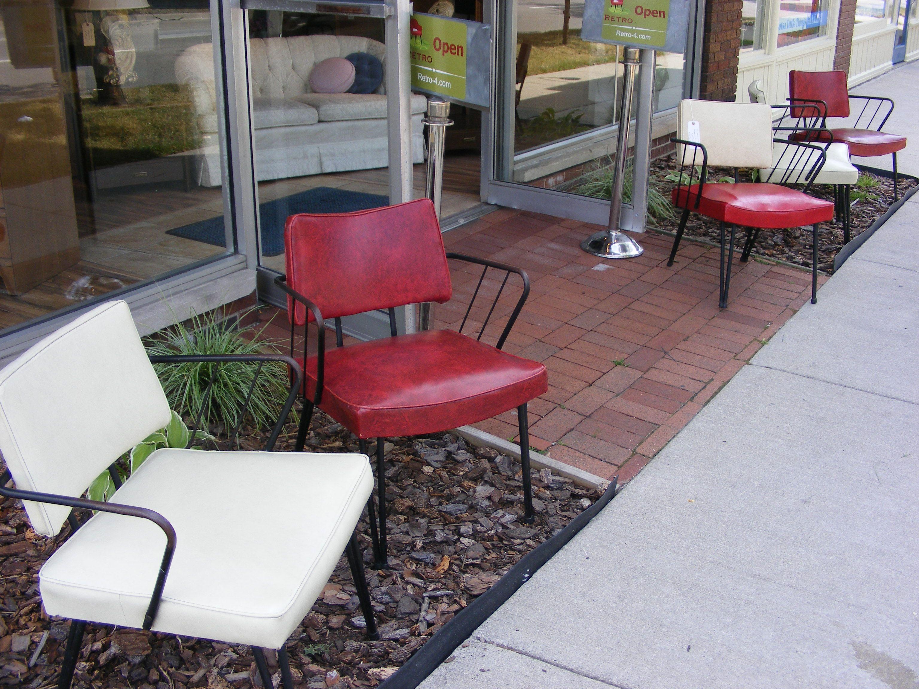 delicious douglas eaton chairs u2014 at retro kalamazoo