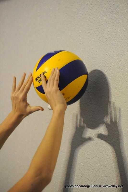 Palleggio Volley Volleyball Wallpaper Volleyball Photos Volleyball Pictures