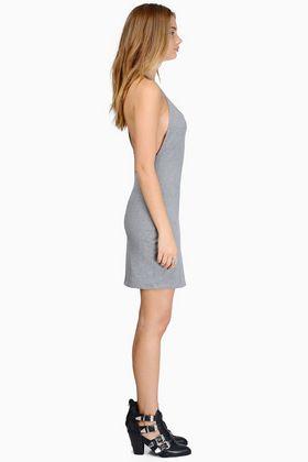 Haute Chic Bodycon Dress