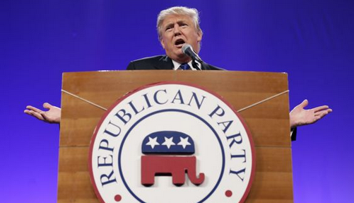 Fact Checkers Bust GOP Lie: Trump Donated A Lot More to Republicans Than Democrats