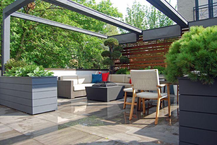 Modern Porcelain paver outdoor - Google Search 2012 Porcelain - grillkamin bauen diese tipps werden sie bei der planung unterstutzen