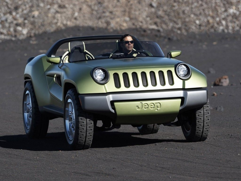 Jeep Renegade Hybrid Concept Photos And Wallpapers Jeep Carros Auto