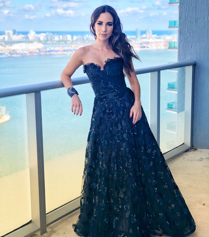Fappening Celebrity Florencia Atencio naked photo 2017