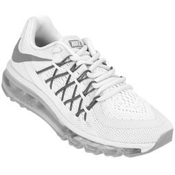 Nike Air Max 2015 blanco