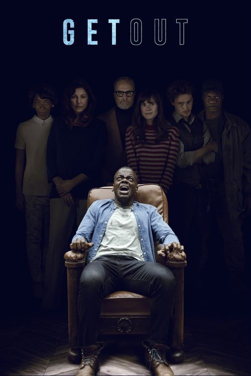 Get Out Movie Online