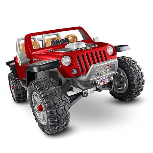 Toys R Us Babies R Us Power Wheels Jeep Power Wheels Power Wheels Jeep Hurricane