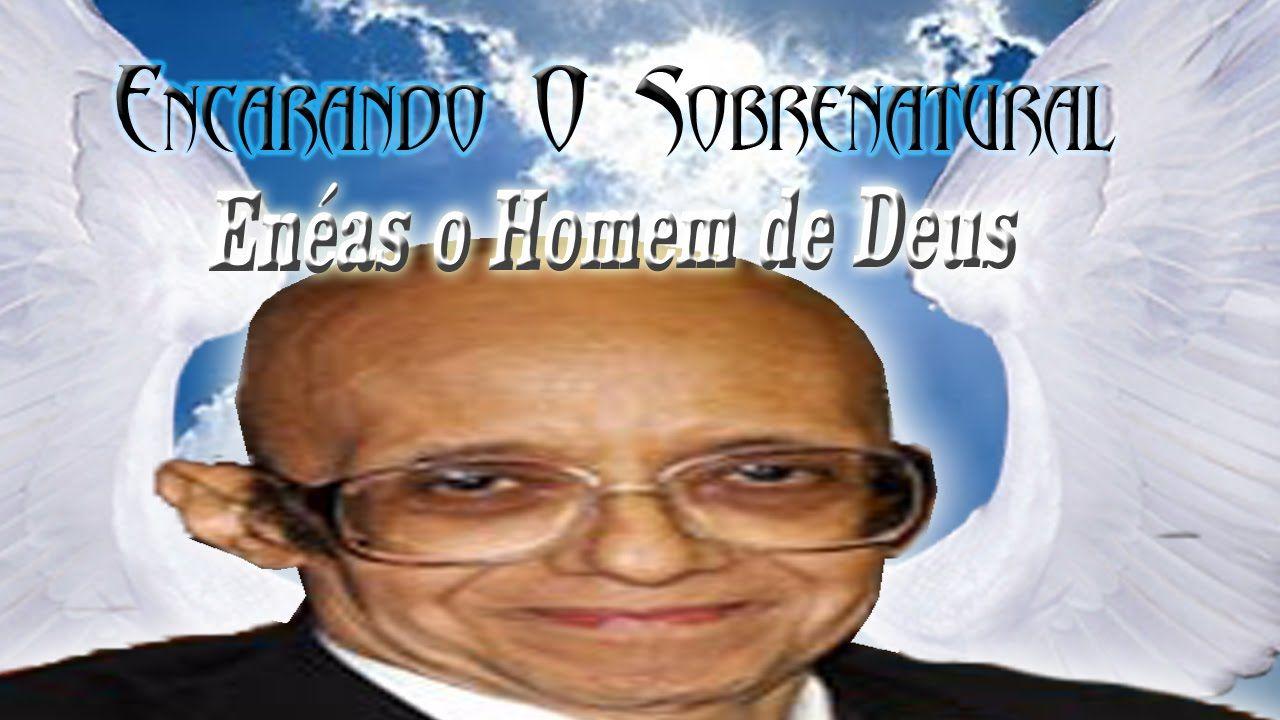 Enéas o Homem de Deus