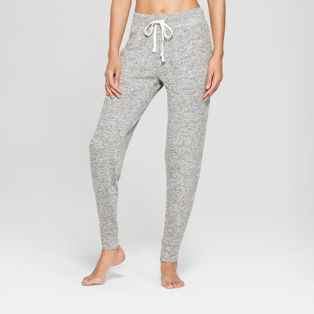 16d939ca1935 Women s Cozy Lounge Jogger Pajama Shorts - Xhilaration Rose (Pink ...