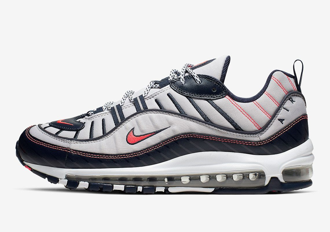 NYC Themed Nike Air Max 98s Are Dropping Quickly | Latest