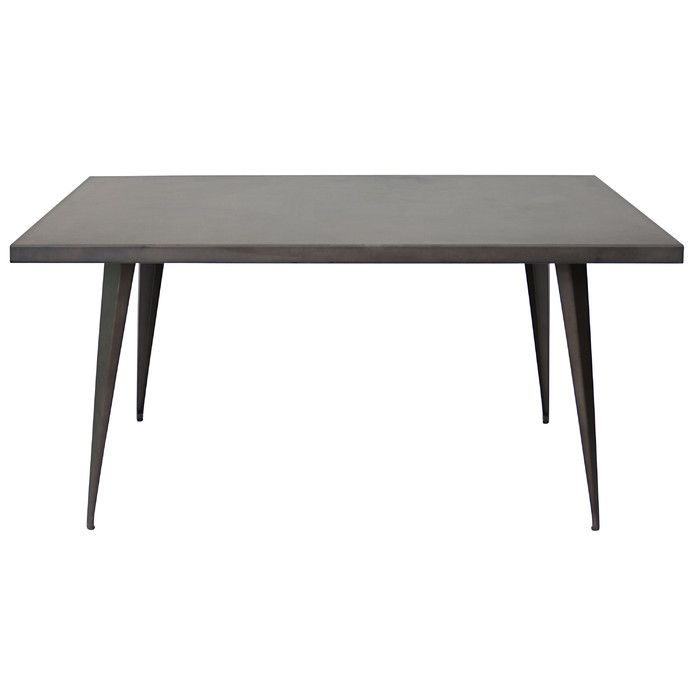 Marie Dining Table Rectangular Dining Table Dining Table In
