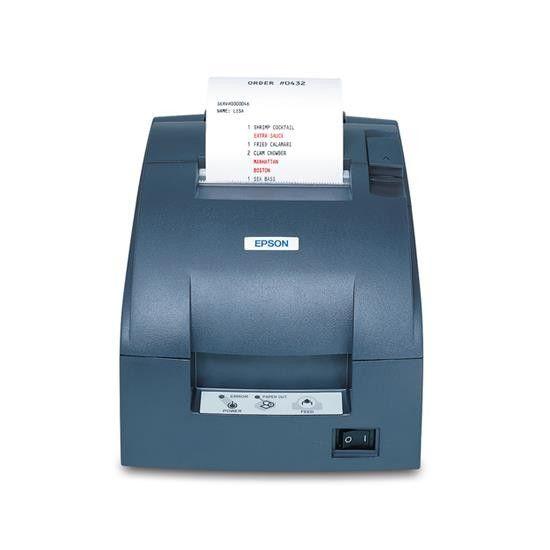 Buy Epson Tm U220d Usb Serial Lpt Impact Printer Online In India At Justransact Com Printer Epson Usb