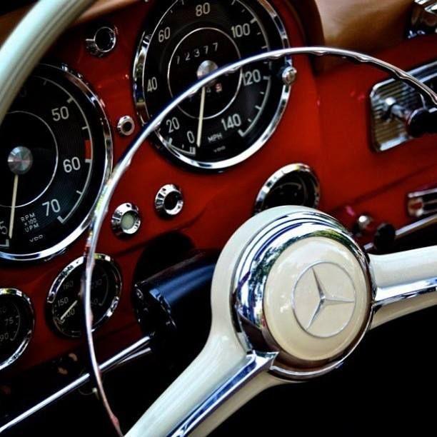Mercedes Benz Classic Interior Zippertravel Com With Images