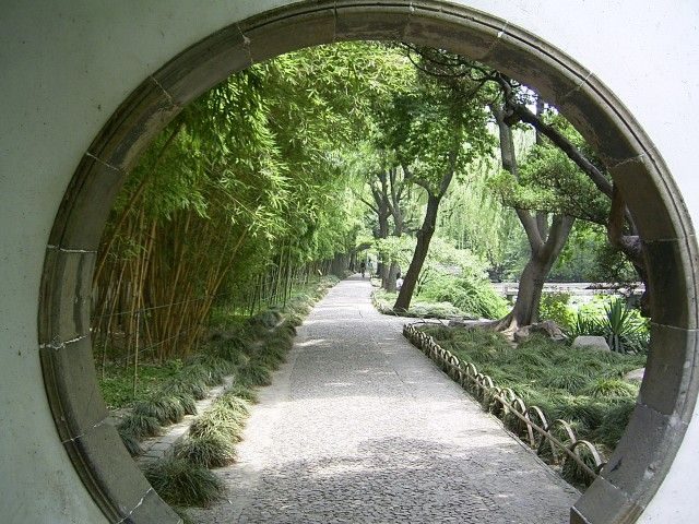 Humble Administrator S Garden Is The Largest Garden In Suzhou Is