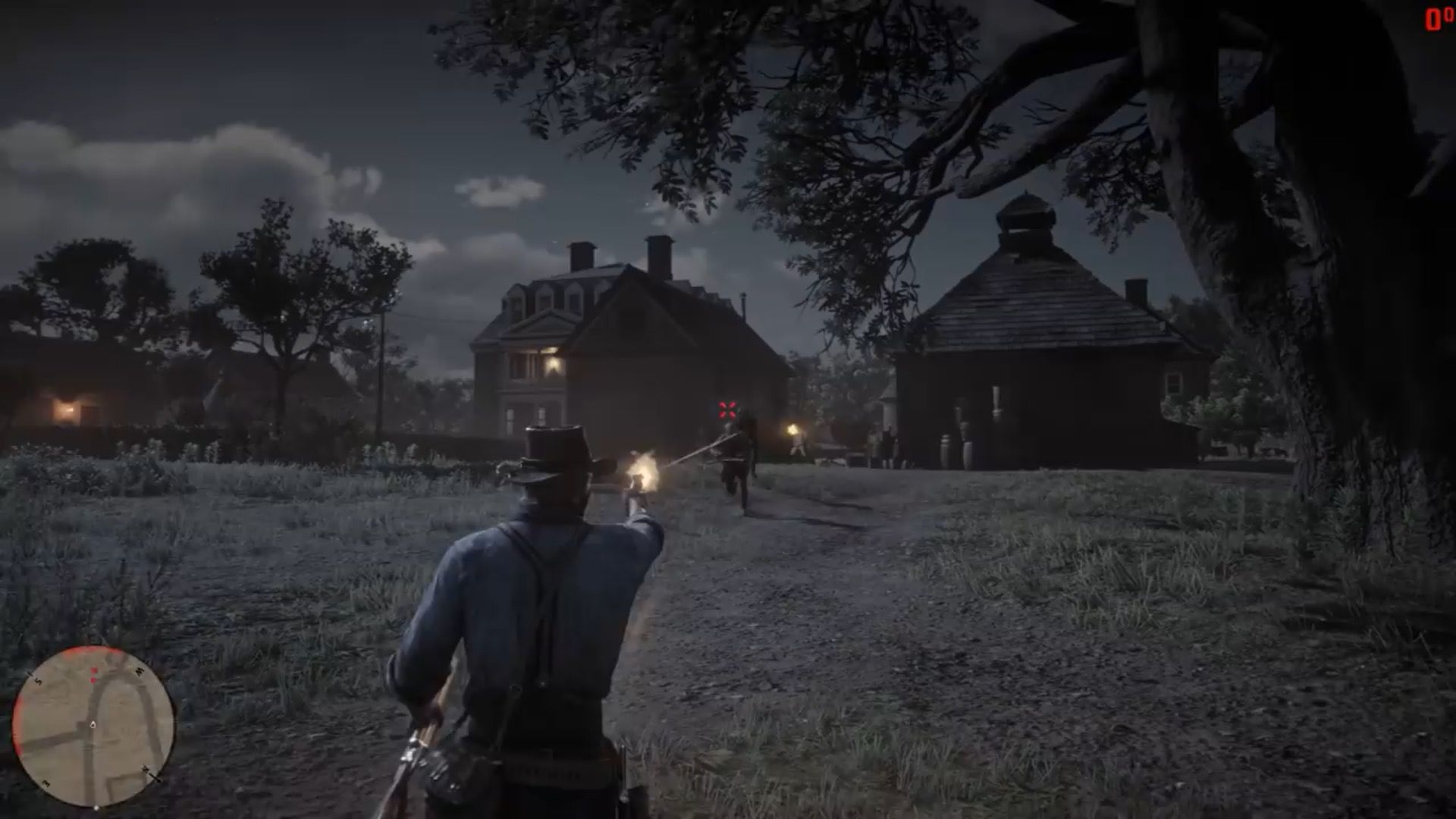 5 Things We Learned From The Red Dead Redemption 2 Gameplay Trailer Red Dead Redemption Gameplay Red Dead Redemption Ii