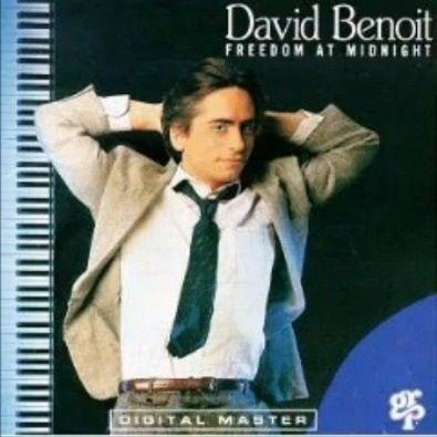 Kei's Song by David Benoit