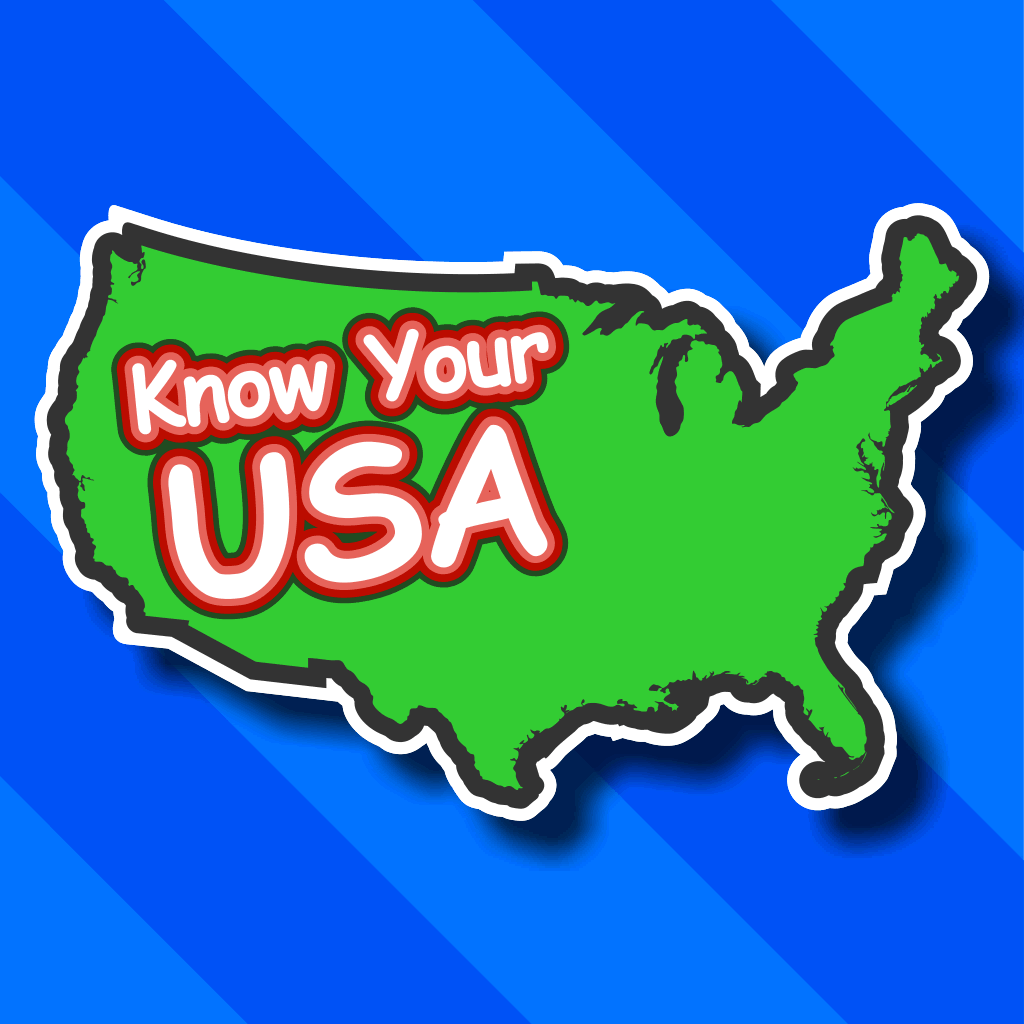 Know Your Usa By Edware Know Your Usa Is Is Perfect For Children To Learn The States State
