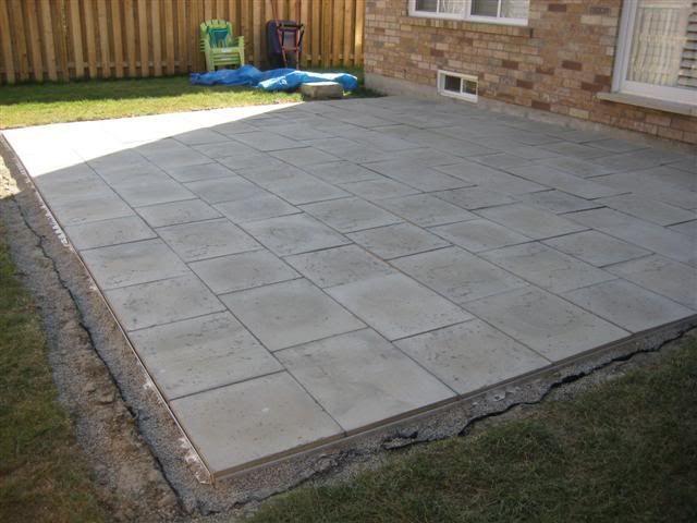 Delightful 2 Sizes Of Stone, Easy Pattern