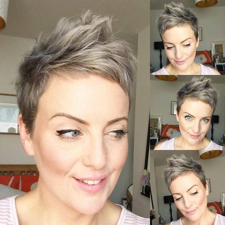 10 Unglaublich Attraktive Frisuren Für Frauen Mit Kurzen