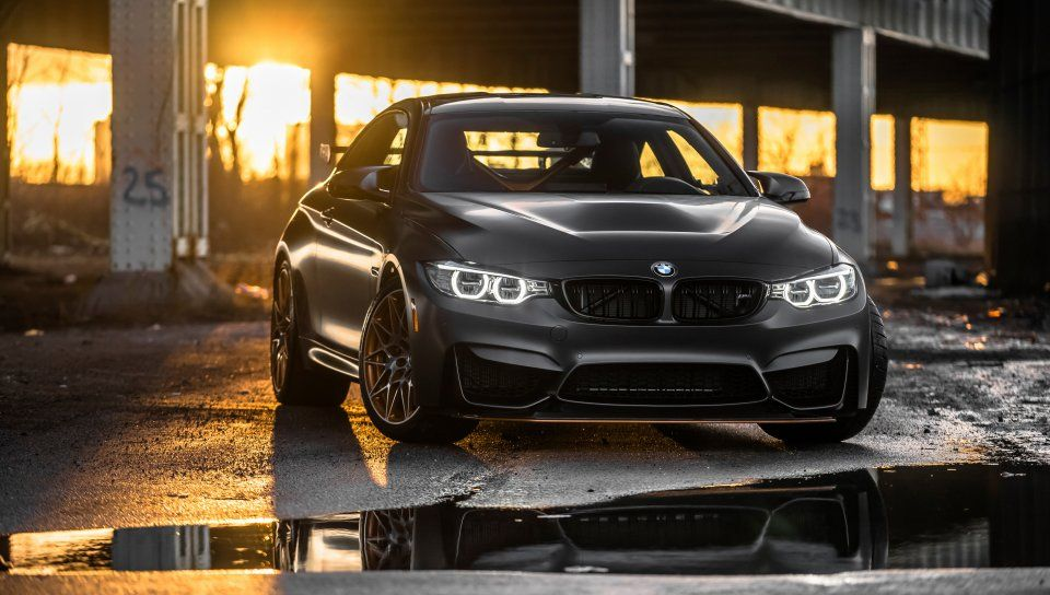 Bmw M4 Gts Black Luxury Car Wallpaper With Images Bmw