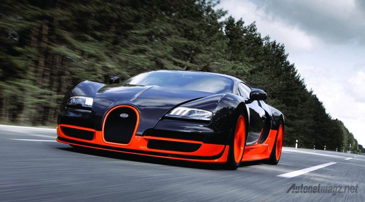 Bugatti Veyron Super Sports Wallpaper Wallpaper Hd