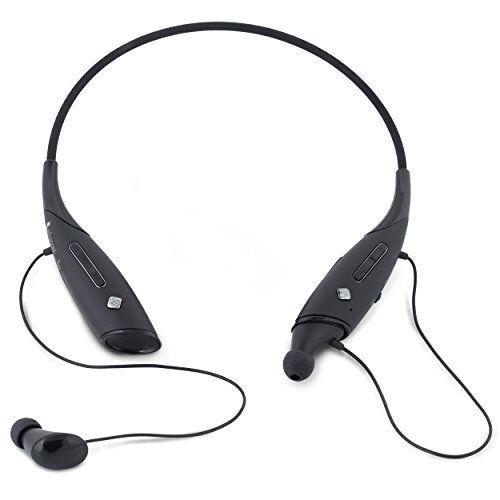 Bluetooth Headset Professionally Engineered Acoustic Quality Wireless Cell Phone Headset 15 Hrs Talk Time Ad Cell Phone Headset Bluetooth Headset Headset