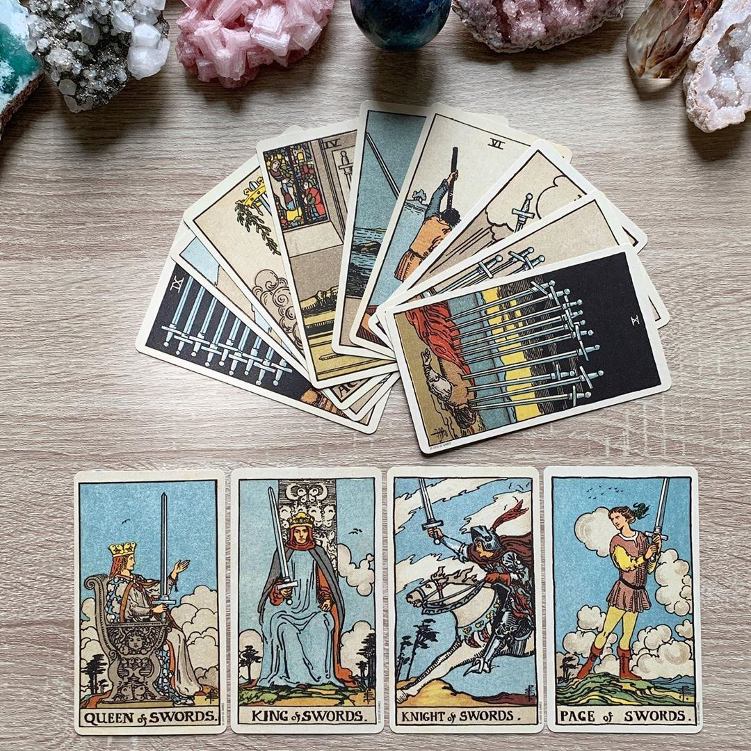 No Need To Spend A Fortune On These: Good Day Everyone! All Of The Major Arcana Meanings On