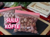 Photo of HOW TO MAKE JUICE MEATBALLS l How to throw juicy meatballs i…