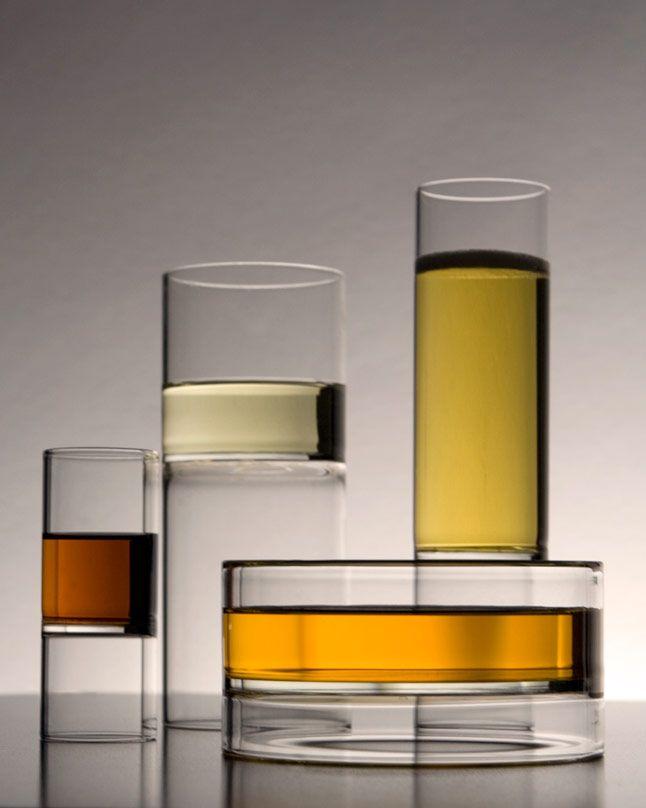 Revolution Collection by Felicia Ferrone | Glass ceramic, Glassware, Glassware  collection
