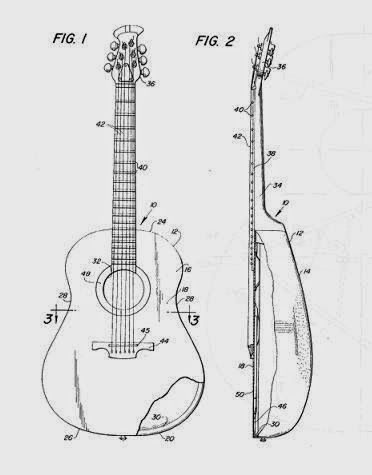 the unique guitar blog r i p ovation guitars usa art pinterest rh pinterest com J Bass Wiring Diagram Active Electric Bass Wiring Diagrams