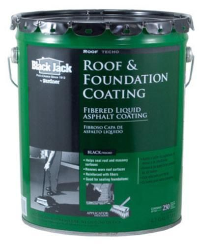 Best Black Jack 6125 9 30 Roof Foundation Coating 4 75 400 x 300