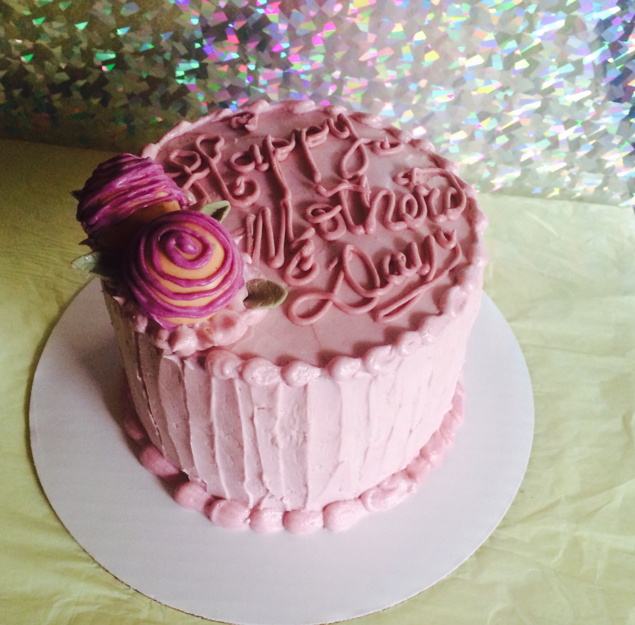 Pin By Azalia Meeuws On From My Kitchen Cute Little Cakes Little Cake Cake