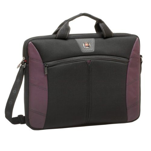 Wenger Sherpa 16 Inch Computer Slimcase In 2019 Travel