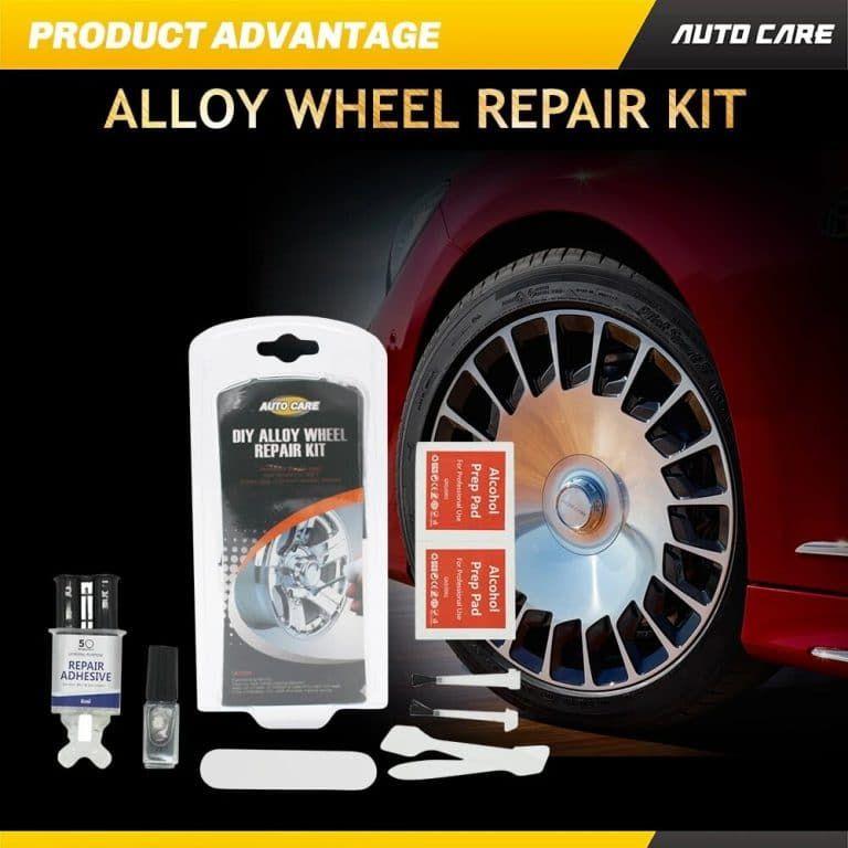 Diy alloy wheel repair kit 50 off buy today