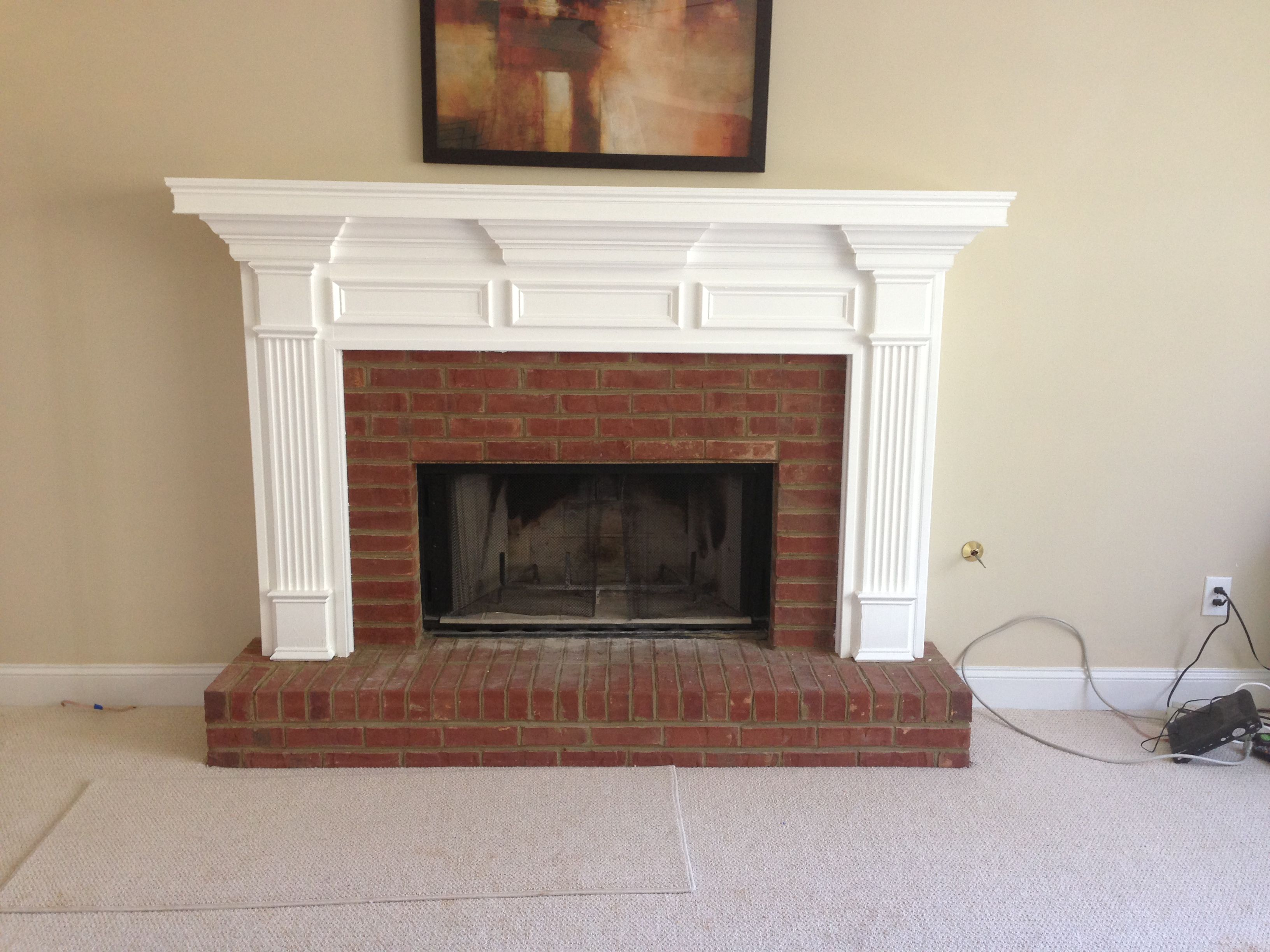 Amazing Fireplaces Amazing Fireplace Mantle Fireplace Mantles Home