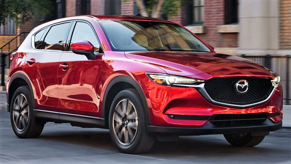 2018 mazda cx 5 news cars report cars mazda vehicles. Black Bedroom Furniture Sets. Home Design Ideas