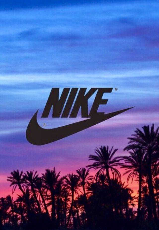 Epingle Par La Petite Fille Invisible Sur Fond D Ecran Nike