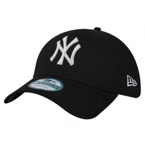 bfb6f9381c3fe New Era Mlb Basic Ny Yankees 9Forty Adjustable Navy – Casquette de Baseball  – Homme