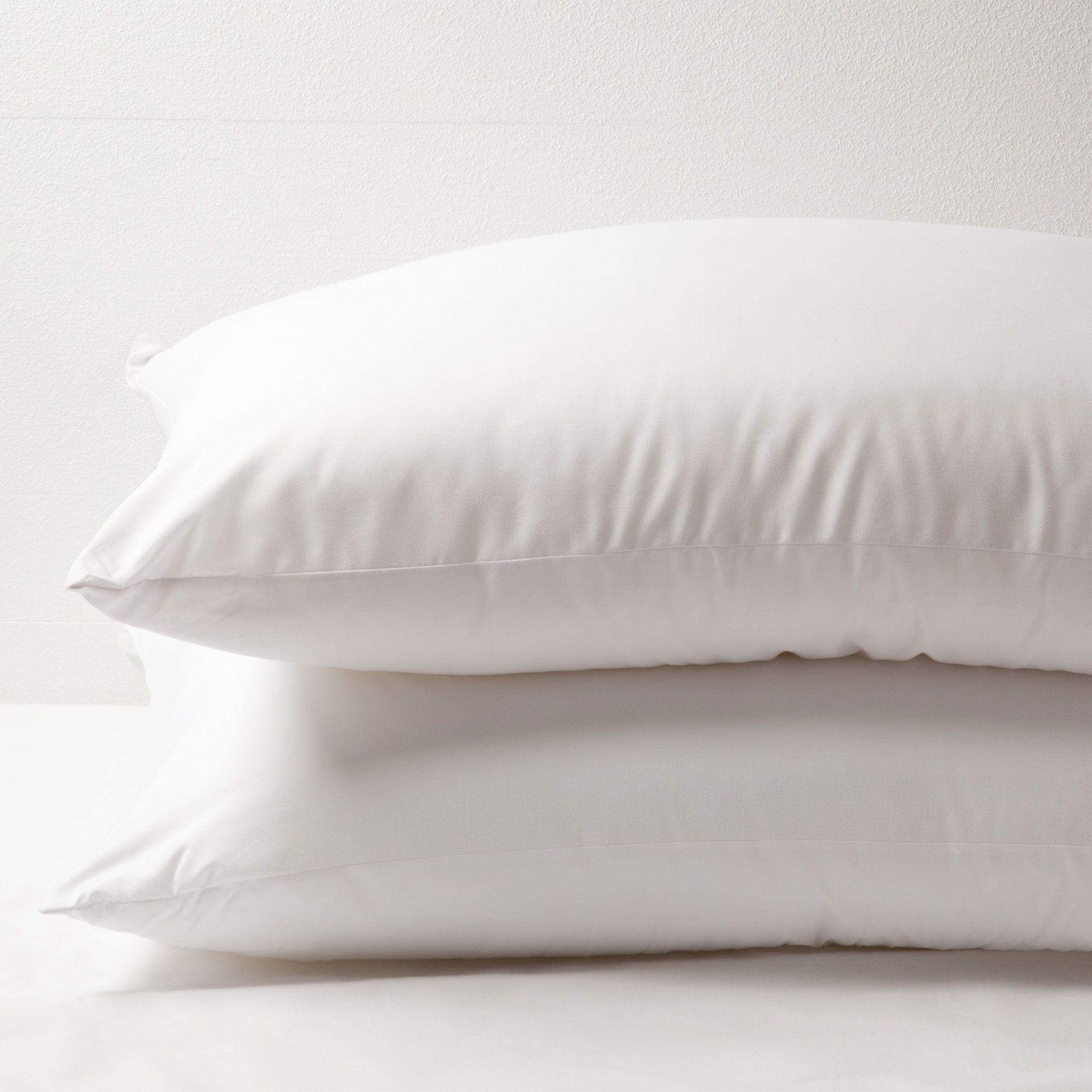 relleno almohada de microfibra - promo - promociones   zara home