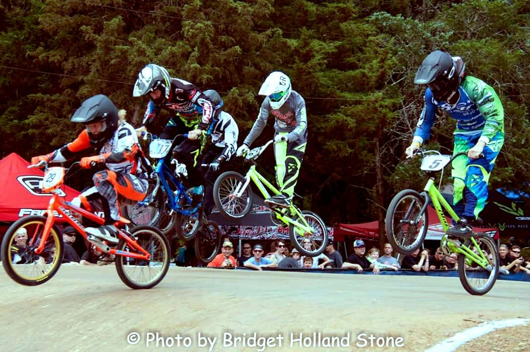 Music City Nationals, Nashville Tennessee Bmx racing
