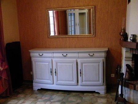 Comment moderniser des meubles Louis-Philippe en merisier - Moderniser Un Meuble Ancien