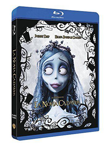 El Cadaver De La Novia Pelicula Completa Espanol Latino Hd Corpse Bride Movie Corpse Bride Full Movie Tim Burton Corpse Bride